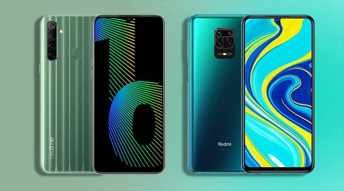 Best Budget Smartphones 2020: पूरा पैसा वसूल फीचर्स वाले ये स्मार्टफोन्स इस साल हुए लॉन्च