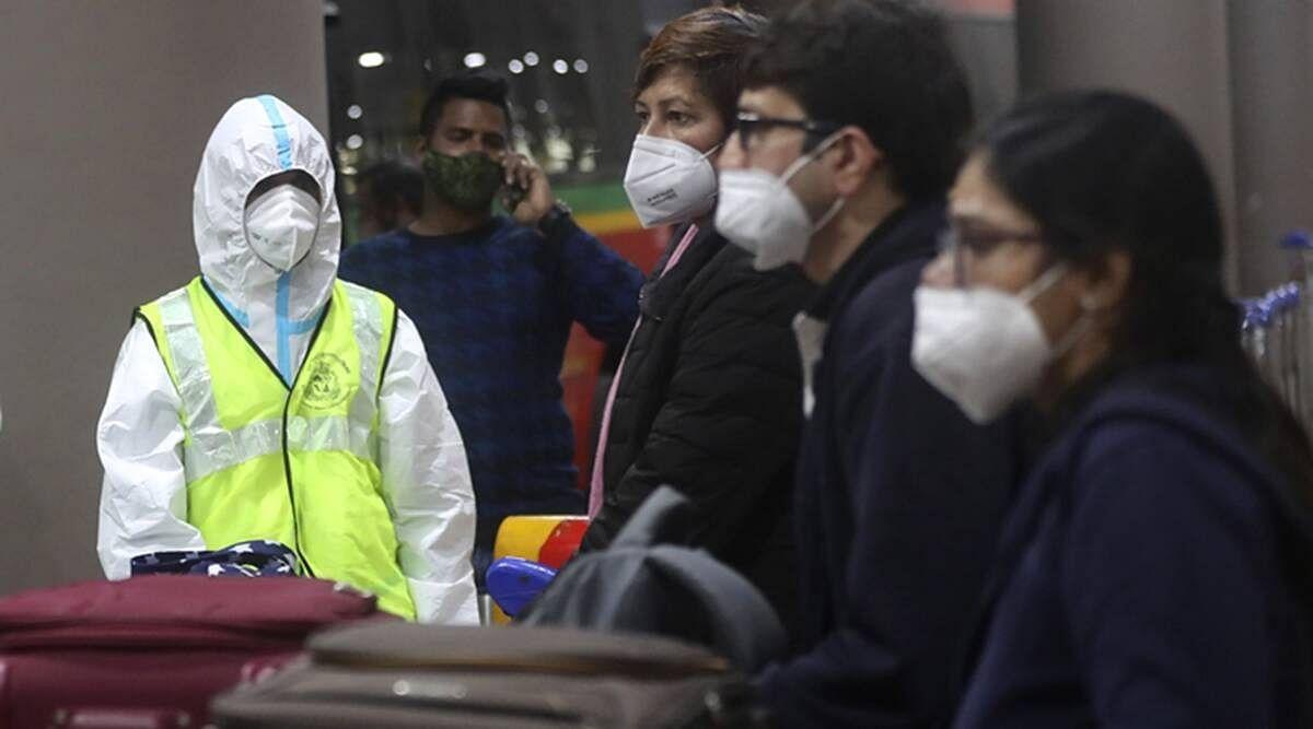 इलेक्शन फाइट से पहले कोलकाता में मिला Coronavirus का नया स्ट्रेन, हेल्थ विभाग में हड़कंप