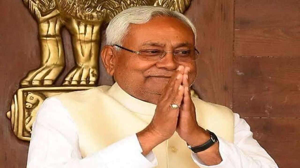Coronavirus in Bihar : कोरोना से मुक्ति के लिए नीतीश कुमार ने जनता से मांगा सहयोग, कहा- चेन तोड़ने के लिए अभी टाल दें शादी
