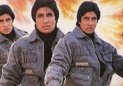 अमिताभ बच्चन ने शेयर की उस फिल्म की फोटो जो कभी बनी ही नहीं, फैंस बोले- क्या टशन है सर जी