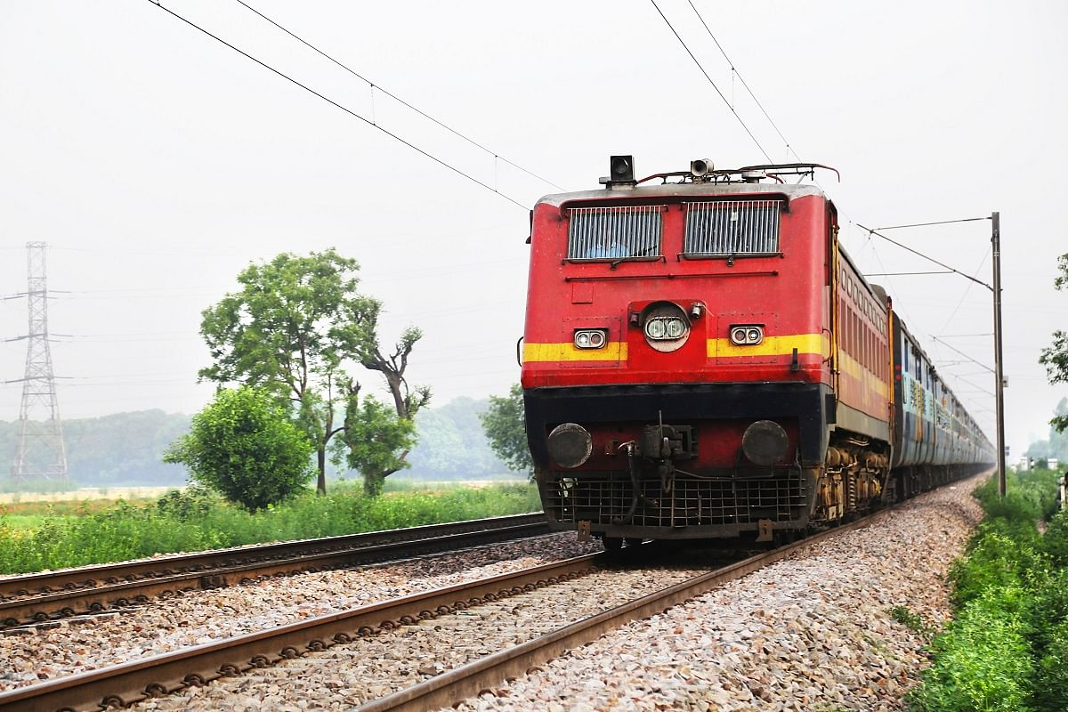 Kumbh Mela 2021 :  कुंभ मेले में उत्कल एक्सप्रेस से जा सकेंगे झारखंड के जमशेदपुर के लोग, पढ़िए क्या है लेटेस्ट अपडेट