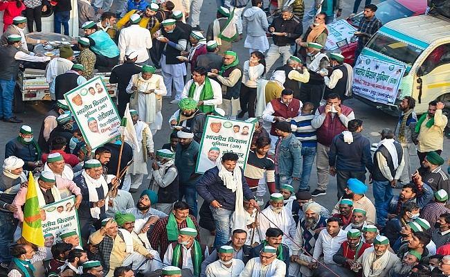 Kisan Agitation : यूपी-दिल्ली को जोड़ने वाले और मार्ग बंद, जानिए क्या है वैकल्पिक रास्ता