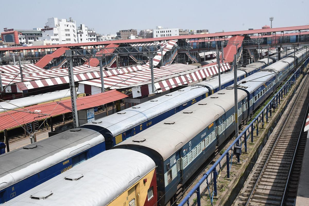 भारतीय रेलवे में Zero Based Time Table, ट्रेन में सफर के दौरान पैसेंजर्स को बड़ी सौगात