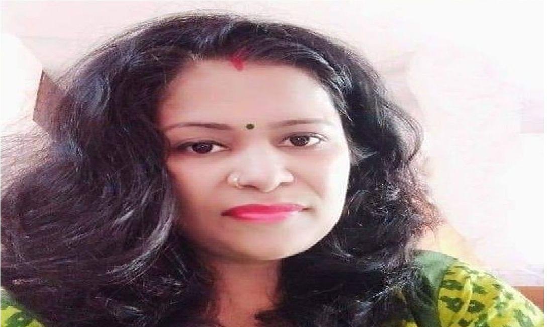 बिहार की कवयित्री अनामिका अनु को 2020 का भारत भूषण अग्रवाल पुरस्कार