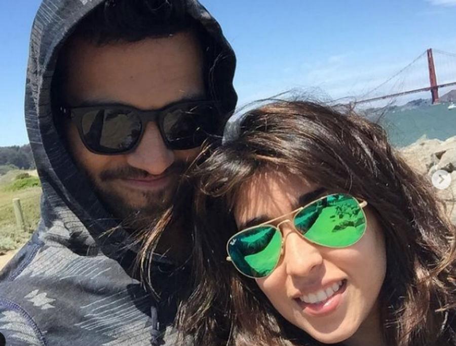 रोहित शर्मा ने पत्नी रितिका सजदेह को रोमांटिक अंदाज में किया विश-Happy birthday darling...