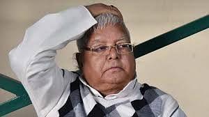 Lalu yadav को नहीं मिली जमानत, झारखंड हाईकोर्ट में 6 हफ्ते बाद होगी सुनवाई