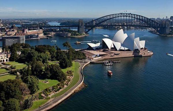 ऑस्ट्रेलिया के क्वींसलैंड में ठाणे