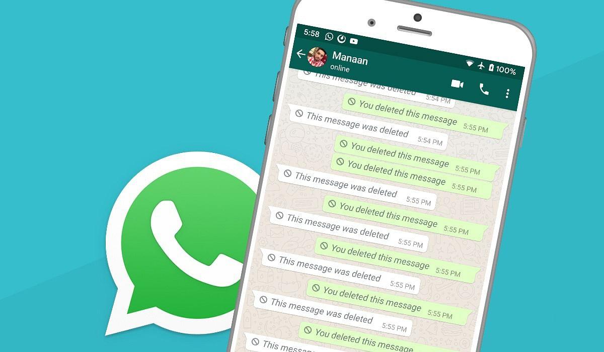 How to Read Deleted WhatsApp Messages: व्हाट्सऐप के डिलीट हुए मैसेज कैसे पढ़ें? यह है तरीका
