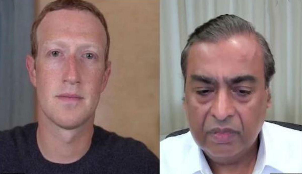 Fuel for India 2020 : भारत और जियो में निवेश पर मुकेश अंबानी और मार्क जुकरबर्ग ने की लंबी बात, पढ़िए पूरी खबर