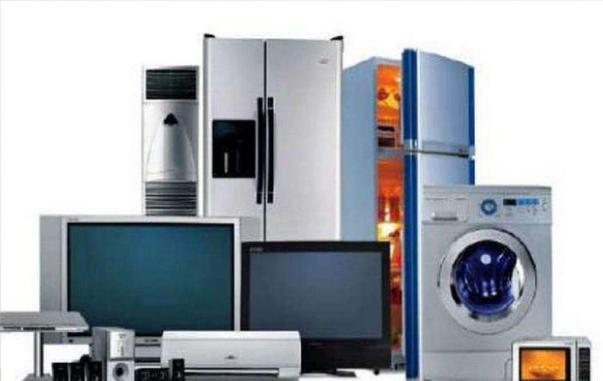 नये साल में बढ़ेंगे टीवी, फ्रिज सहित कई इलेक्ट्रॉनिक चीजों के दाम, जानें वजह
