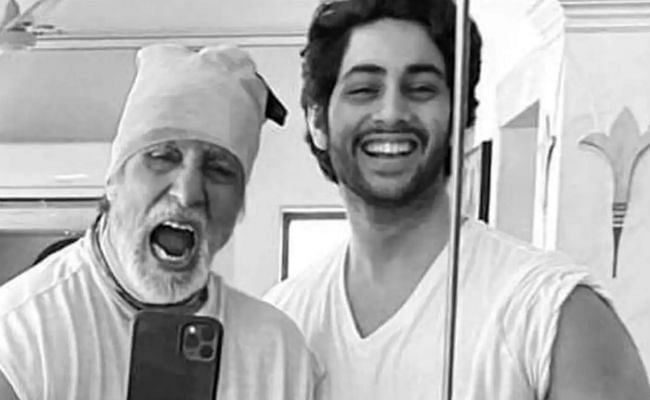 अमिताभ बच्चन के नाती का कपूर फैमिली से है खास कनेक्शन, सुहाना खान से है गहरी दोस्ती, यहां पढ़ें अगस्त्य नंदा के बारे में सबकुछ