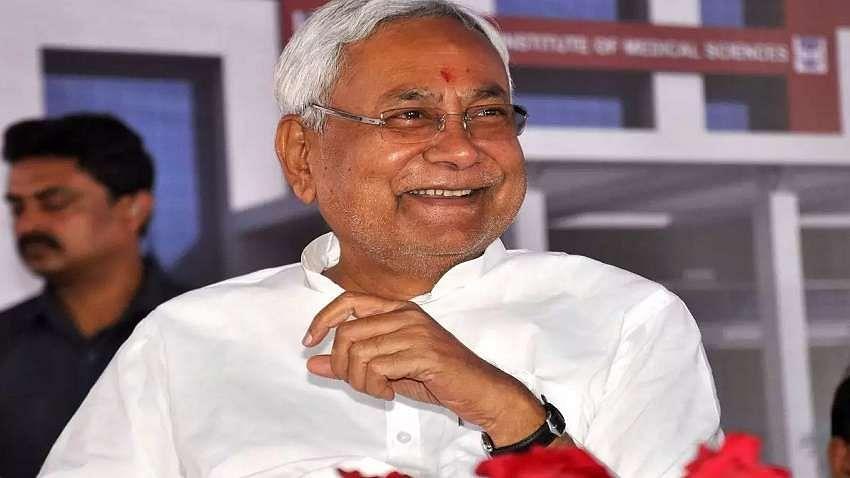 Nitish Kumar News: सीएम नीतीश की घोषणा पर अमल, बेटियां करेंगी स्नातक पास तो मिलेंगे 50 हजार, वित्त विभाग ने बनाया प्रस्ताव