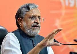 Rajya sabha Election: राज्यसभा उपचुनाव में सुशील मोदी निर्विरोध रह गए, महागठबंधन ने नहीं उतारा कैंडिडेट, इस दिन होगा मतदान