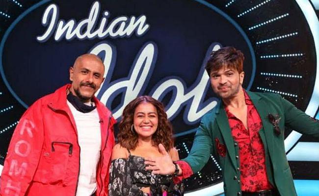 Indian Idol 12 : इस कंटेस्टेंट को हिमेश ने कह दिया कार्तिक आर्यन, इसलिए कर लिया था मुंबई छोड़ने का फैसला