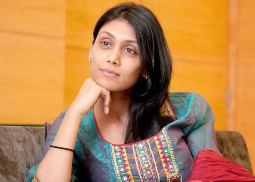 देश की सबसे दौलतमंद महिला बनीं रोशनी नादर, Hurun India 'सेल्फ मेड' रईस की लिस्ट में इतने करोड़ की मालकिन