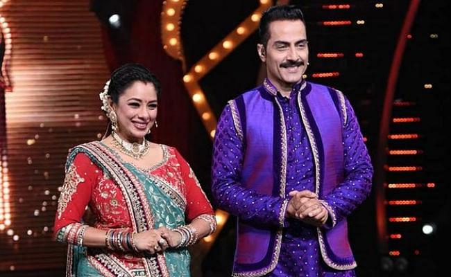 Star Parivaar Karega Welcome 2021 : रूपाली गांगुली और सुधांशु पांडेय देंगे दमदार परफॉरमेंस, अपने लुक से हैरान करेंगी 'अनुपमा'