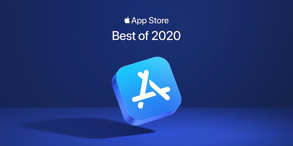 Apple ने जारी की बेस्ट ऐप्स की लिस्ट, 2020 में ये रहे टॉप पर