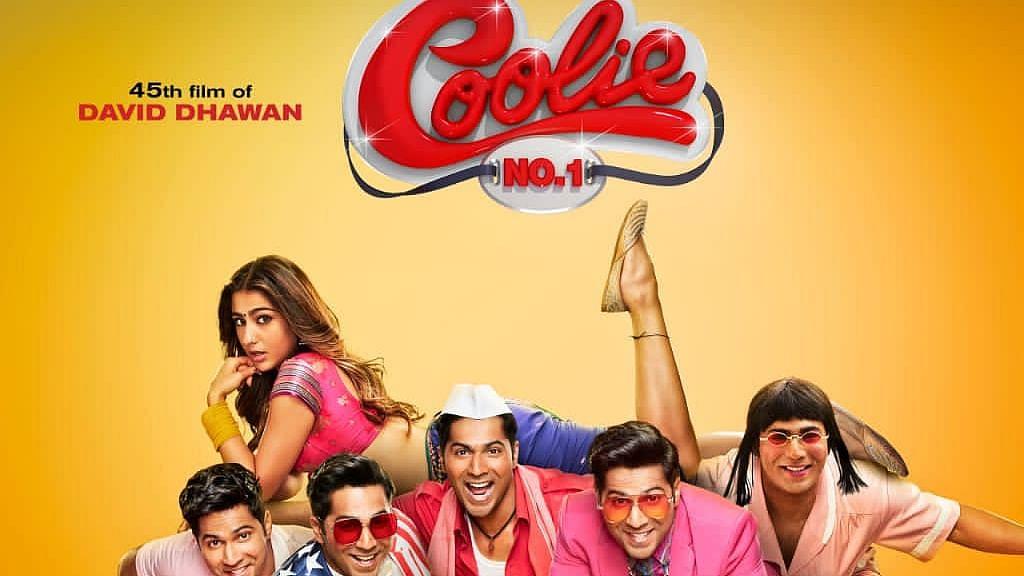 Coolie No 1 IMDb Rating : दर्शकों को इंप्रेस नहीं कर पाई वरुण- सारा की 'कुली नंबर 1', IMDb में हासिल हुई इतनी रेटिंग