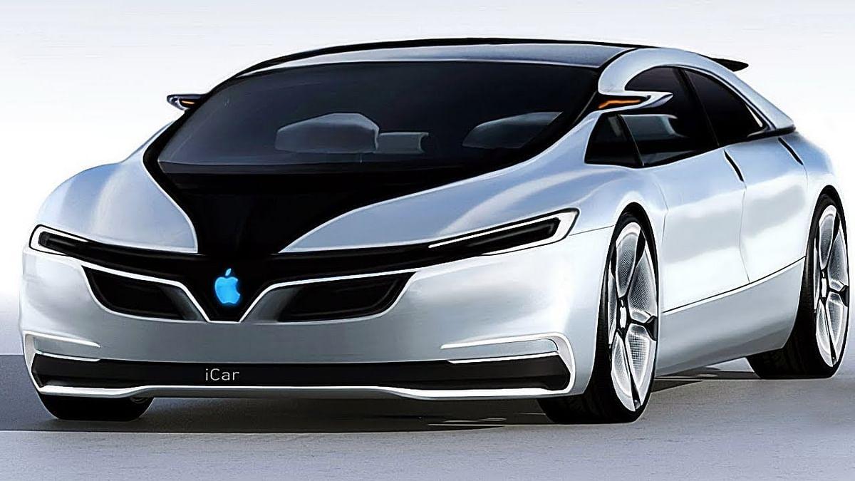 iPhone के बाद अब iCar ला रही है Apple? फीचर्स से लेकर लॉन्चिंग तक, जानिए इस कार के बारे में खास बातें