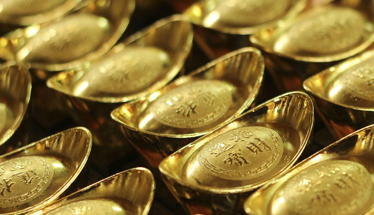 Gold Rate : कोरोना वैक्सीन के आने की खुशी में सस्ता हो गया सोना, चांदी में भी छाई सुस्ती, जानिए आज का ताजा भाव