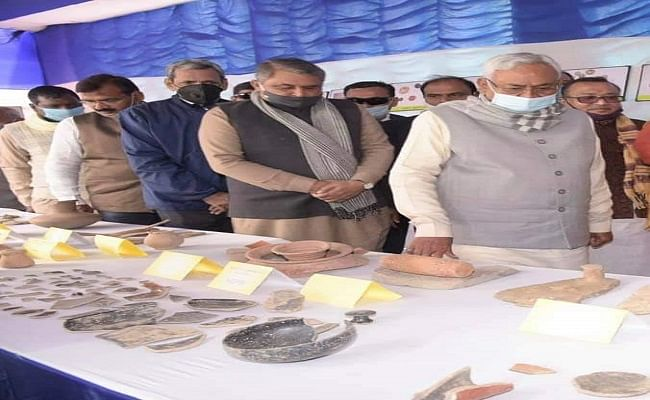 वापस लाैटेगी बिहार के अंग क्षेत्र की ऐतिहासिक समृद्धि, सरकारी कैलेंडर से जुड़ा ऐतिहासिक स्थल गुवारीडीह व भदरिया