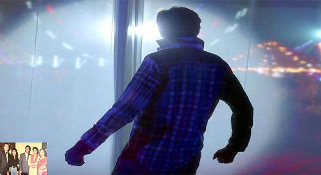 शाहरुख खान की पुरानी तस्वीर हो रही है वायरल, जोश फिल्म के इस एक्टर ने शेयर की तस्वीर