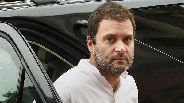 Rahul Gandhi Updates : जानें आखिर किससे मिलने राहुल गांधी गये हैं विदेश! प्रियंका गांधी से किया गया सवाल तो…