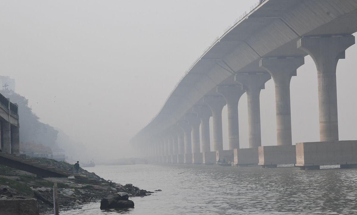 Bihar Cold Wave: सर्दी में सिमटती ज़िंदगी, 'सुबह, दोपहर, सर्द रातें', शीतलहर और पटना शहर