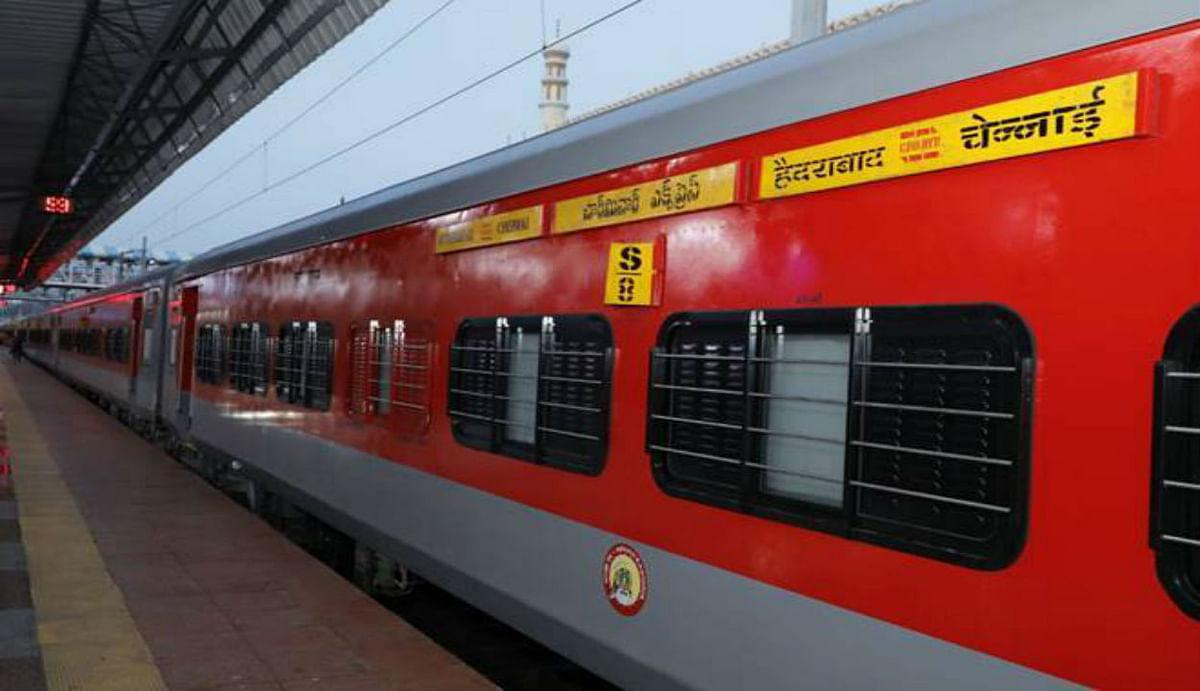 26 महीने बाद पटना जंक्शन पर रिटायरिग रूम की सुविधा शुरू, कम पैसे में यात्रियों को मिलेगी अत्याधुनिक सुविधाएं