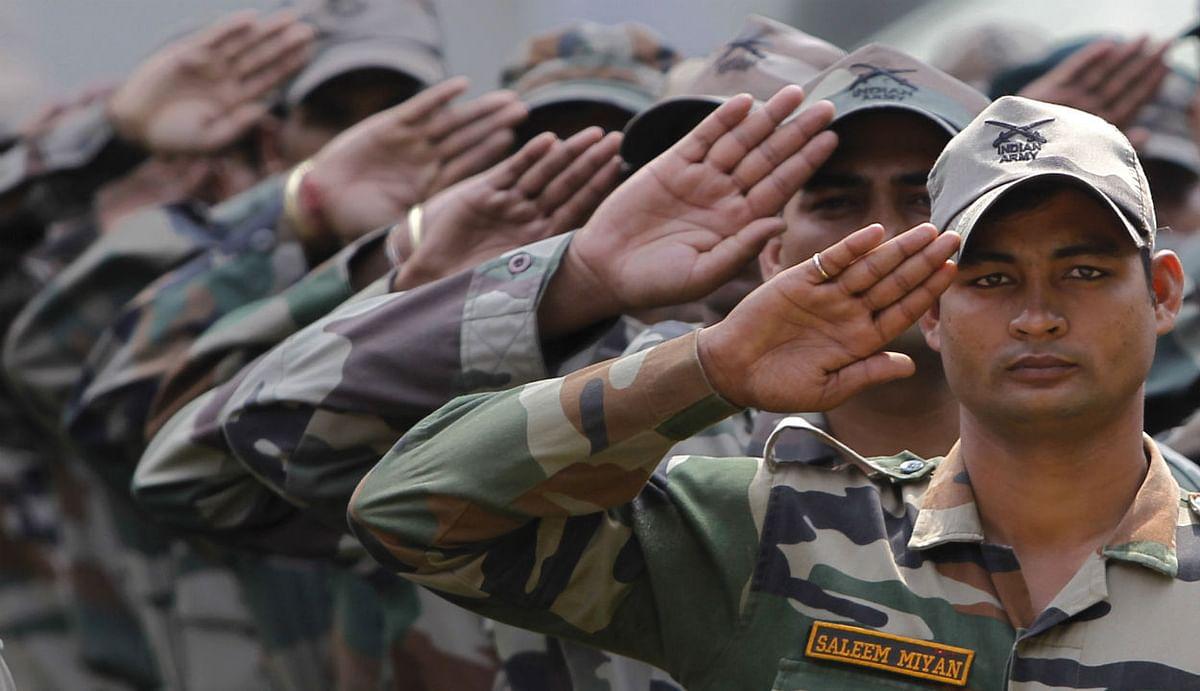 Sarkari Naukri: 12वीं पास के लिए भारतीय सेना में अफसर बनने का सुनहरा मौका, जाने कैसे करे तैयारी