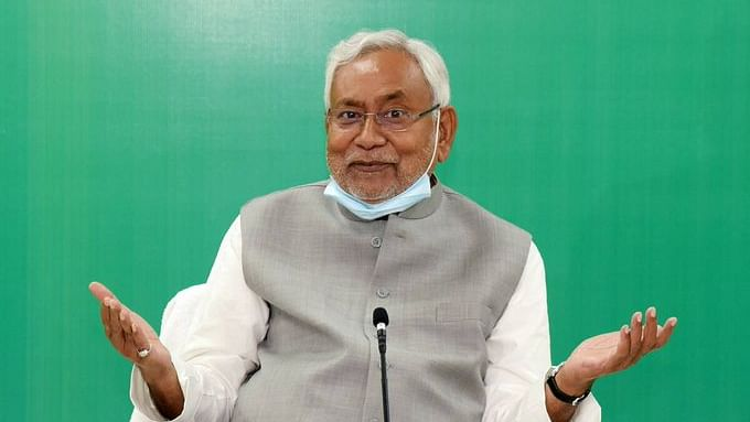 Bihar Cabinet Meeting: 615 इंटर कॉलेज और हाई स्कूलों को अनुदान मंजूर, बिहार में बढ़ सकता है बालू का दाम, नीतीश कैबिनेट में और क्या हुए बड़े फैसले