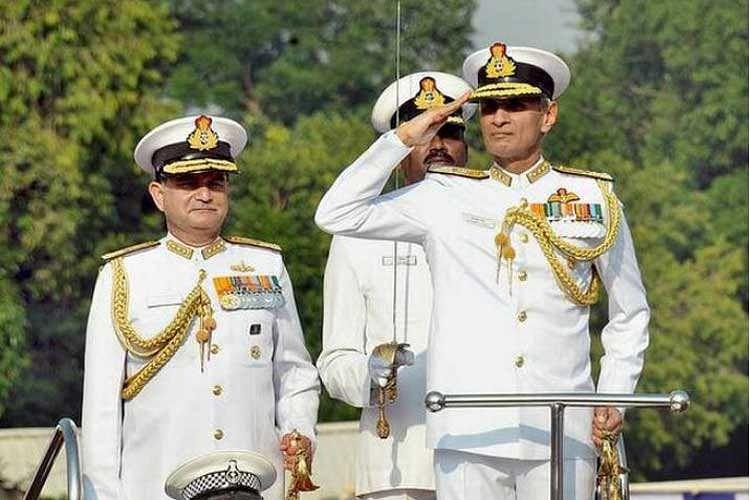 India-China Standoff: चीन कर रहा LAC बदलने की कोशिश, नेवी चीफ ने कहा- हम हर चुनौती से निपटने को तैयार, बताया ये प्लान