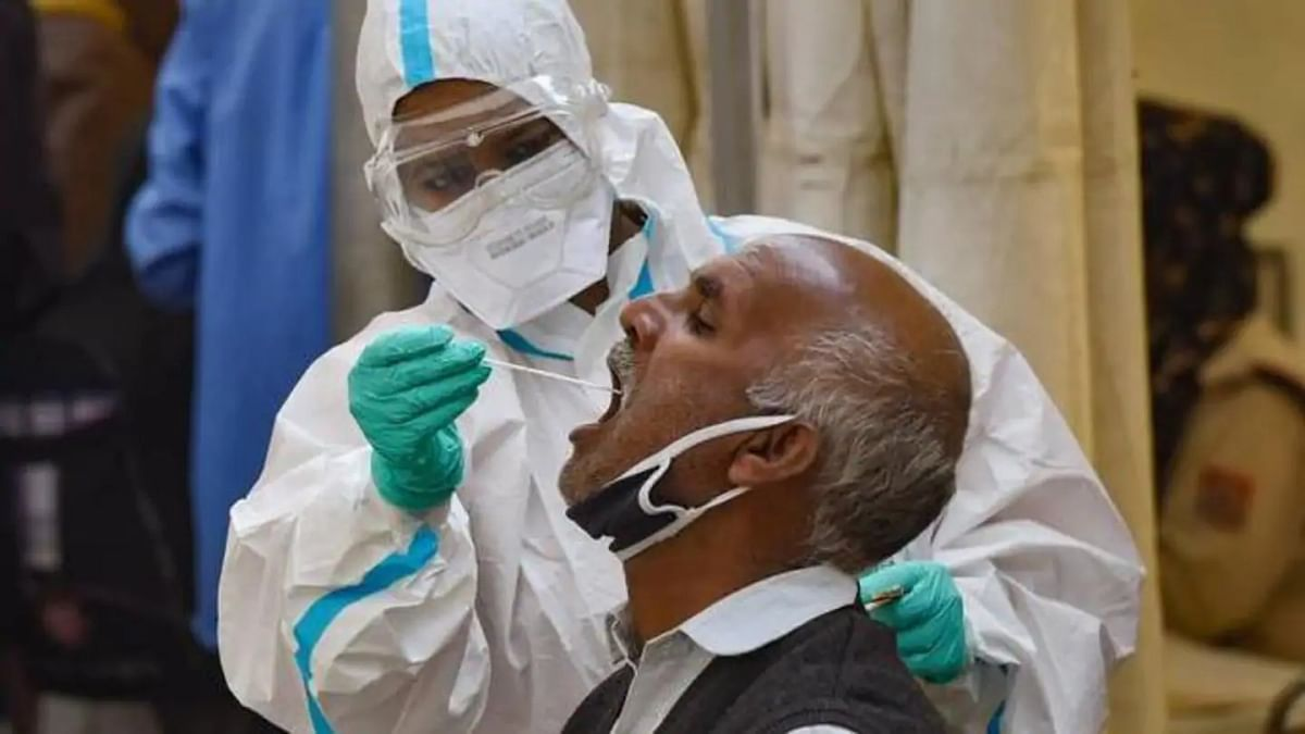 Coronavirus in Bihar : कोरोना से मौत के नहीं थम रहे मामले, 24 घंटे में बेतिया में 479 की रिपोर्ट आयी पॉजिटिव