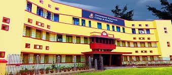 अब विदेशी भी पढ़ेंगे पटना के आयुर्वेदिक कॉलेज में, जानें कितनी सीटों पर नामांकन की है तैयारी