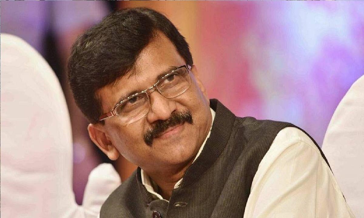 PMC Bank Scam : संजय राउत की पत्नी को ED का समन, शिवसेना सांसद का ट्वीट - आ देखें जरा किसमें कितना है दम