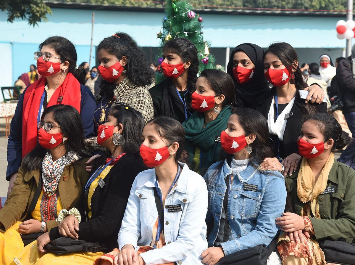 Bihar Christmas 2020 Guidelines: कोरोना गाइडलाइंस में क्रिसमस, चर्च में सिर्फ प्रार्थना सभा का आयोजन, वर्चुअल प्रेयर पर जोर
