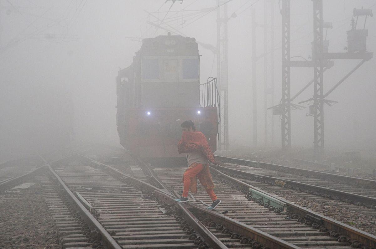 Weather Forecast Update : दिल्ली एनसीआर की वायु गुणवत्ता में आया औसत सुधार