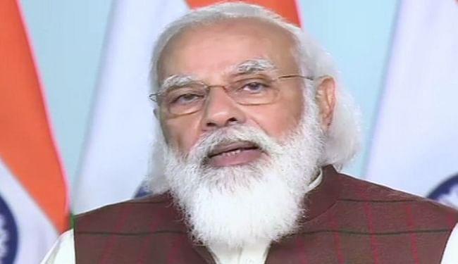 NEW YEAR 2021 : रांची, लखनऊ समेत छह राज्यों में पहली जनवरी को लाइट हाउस प्रोजेक्ट्स की आधारशिला रखेंगे PM नरेंद्र मोदी
