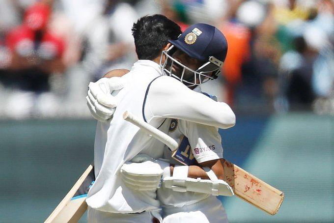धौनी के बाद अजिंक्य रहाणे दूसरे ऐसे भारतीय कप्तान बने जिसने किया ये कमाल...