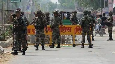 Ayodhya: बाबरी विध्वंस की 28वीं बरसी पर अयोध्या में सुरक्षा सख्त, सोशल मीडिया पर भी कड़ी नजर, राम जन्मभूमि के सभी रास्ते सील