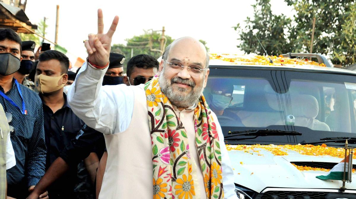 भाजपा अध्यक्ष जेपी नड्डा के काफिले पर हमले के बाद अब बंगाल आ रहे हैं गृह मंत्री अमित शाह, ऐसी होगी सुरक्षा