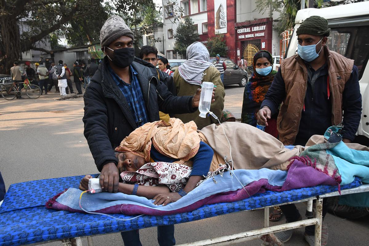 Junior Doctors Strike : बिहार में काम पर लौटने गये हड़ताली जूनियर डॉक्टर और इंटर्न, स्वास्थ्य विभाग ने अस्पताल अधीक्षक से मांगा आंकड़ा