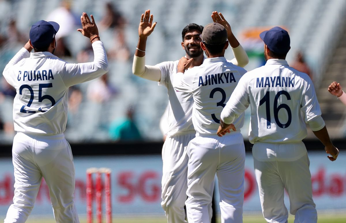 IND vs AUS 4th Test: चौथा टेस्ट ब्रिसबेन में खेलने पर टीम इंडिया राजी, 50% दर्शकों को ही मिलेगा प्रवेश