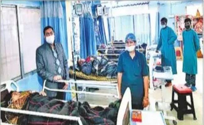Coronavirus in Bihar: पटना में कोरोना के बढ़ते मामले से प्रशासन अलर्ट, IGIMS में 50 और AIIMS में 40 ICU हुआ बेड रिजर्व