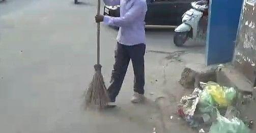 आपके शहर में साफ-सफाई की क्या है हालत, इन आठ सवालों के जवाब से केंद्र सरकार को भेजें अपना फीडबैक