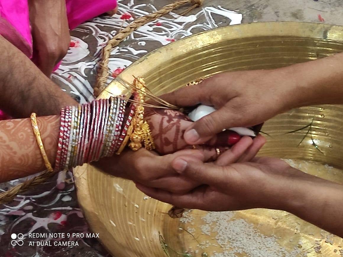 Corona Impact : सात फेरों में रोड़ा बना कोरोना, बिहार में कई शादियां हो रहीं कैंसिल, कुछ ने आगे बढ़ाया डेट