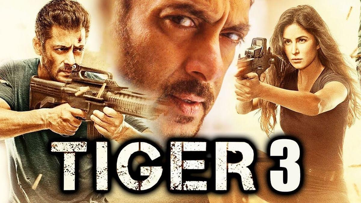 मार्च 2021 से शुरू हो सकती है सलमान- कैटरीना की टाइगर 3 की शूटिंग, जाने कब होगी फिल्म रिलीज