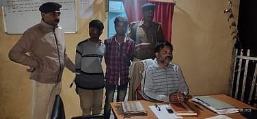 झारखंड के साहिबगंज में फरार कैदियों को पकड़ने में पुलिस को 26 घंटे बाद मिली सफलता, पुलिसकर्मी होंगे पुरस्कृत