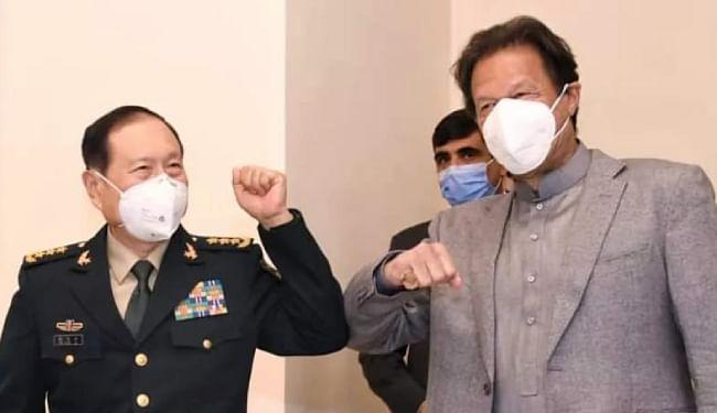 कोरोना के एक साल : पाकिस्तान-नेपाल संबंधों और चंद्र मिशन के जरिये दुनिया का ध्यान कोविड-19 से हटाने में जुटा चीन
