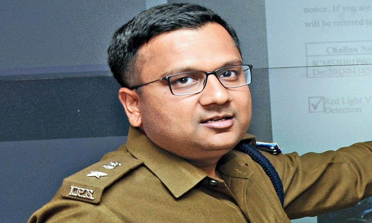 Republic Day 2021 : IPS अनीश गुप्ता और कॉन्स्टेबल राजू सोय वीरता पुलिस पदक से होंगे सम्मानित, देखें पुलिस मेडल की पूरी लिस्ट